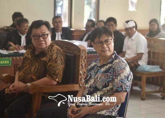 Nusabali.com - disudutkan-saksi-kunci-sudikerta-melawan