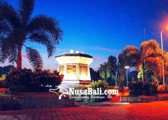 Nusabali.com - pembuatan-patung-bung-karno-kembali-gagal-dilanjutkan