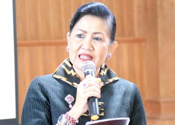 Nusabali.com - dekranasda-bali-dorong-perlindungan-hak-cipta-kerajinan