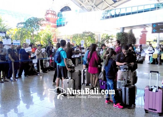 Nusabali.com - china-masih-penyumbang-terbesar-wisatawan-ke-bali