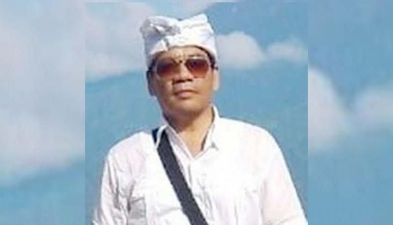 www.nusabali.com-akademisi-unwar-kasta-arya-wijaya-segera-sandang-gelar-doktor