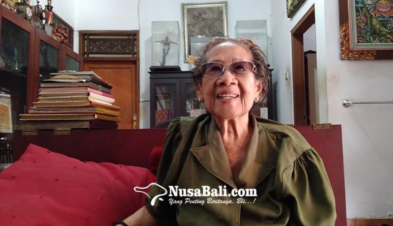 www.nusabali.com-begini-reaksi-mertua-setelah-bintang-puspayoga-jadi-menteri