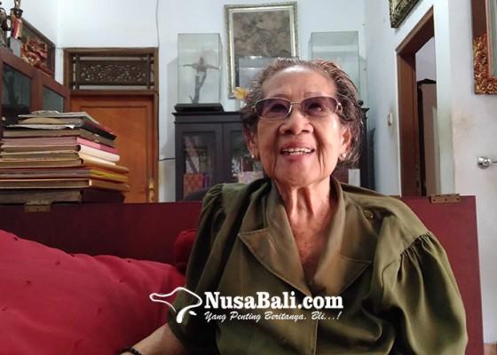 Nusabali.com - begini-reaksi-mertua-setelah-bintang-puspayoga-jadi-menteri
