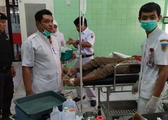 Nusabali.com - balon-gas-meledak-di-kediri-8-luka-bakar