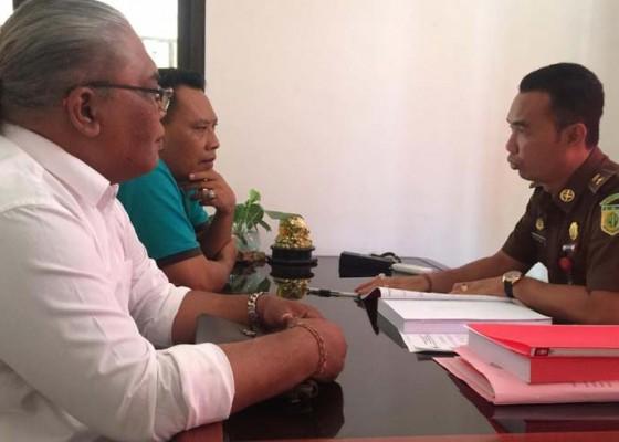 Nusabali.com - ketua-lpd-sunantaya-ditahan
