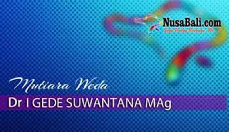 www.nusabali.com-mutiara-weda-pemimpin-mestinya-kosong