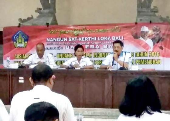 Nusabali.com - dinsos-bali-dorong-realisasi-kabupaten-ramah-disabilitas
