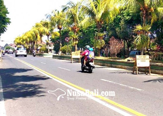 Nusabali.com - rp-26-miliar-untuk-menata-taman-kota-tabanan