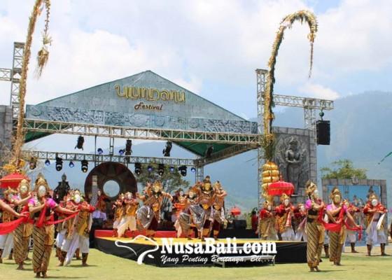 Nusabali.com - ulun-danu-beratan-kedatangan-19-travel-agent-filipina