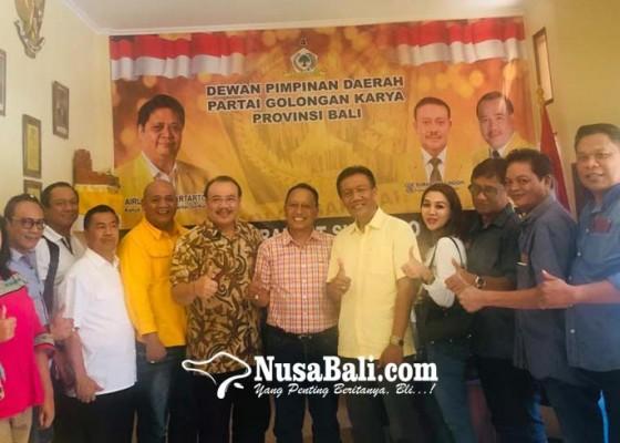 Nusabali.com - mardjana-merapat-ke-golkar-bali