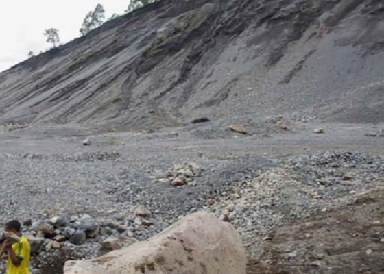 Nusabali.com - penambang-pasir-liar-didenda-rp-2-juta