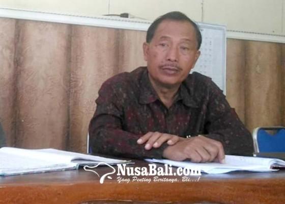 Nusabali.com - pdam-bangli-suplai-puluhan-ribu-liter-air