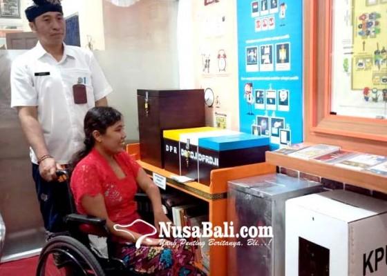 Nusabali.com - rpp-gianyar-ramah-penyandang-disabilitas