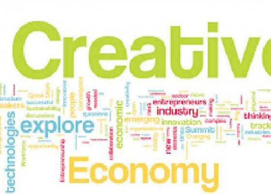 Nusabali.com - pelaku-ekonomi-kreatif-bali-bergairah