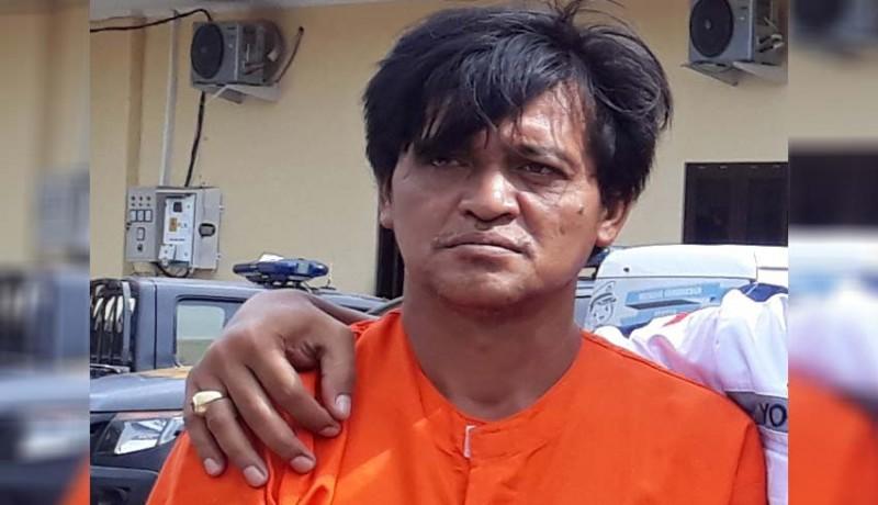 www.nusabali.com-seorang-napi-kasus-pencurian-ternak-kabur-dari-lp