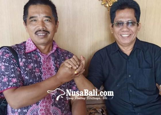 Nusabali.com - dprd-bali-kebut-4-ranperda