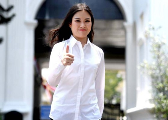 Nusabali.com - putri-ht-jadi-wakil-menteri-pariwisata