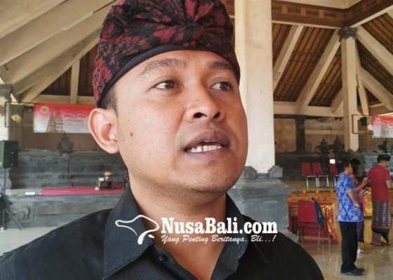 Nusabali.com - dprd-akan-panggil-bkpsdm