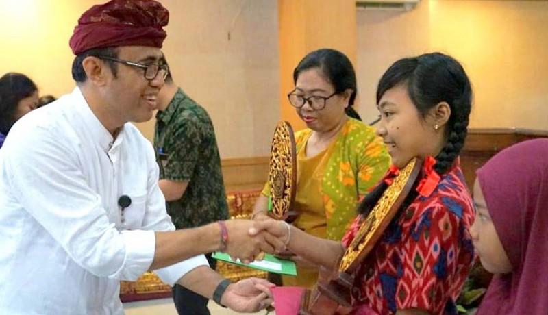www.nusabali.com-wawali-jaya-negara-apresiasi-lomba-pengembangan-minat-dan-budaya-baca
