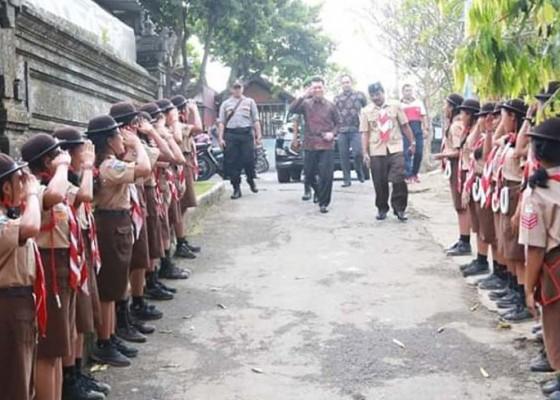 Nusabali.com - smpn-1-banjarangkan-wakili-lomba-gdt-bali
