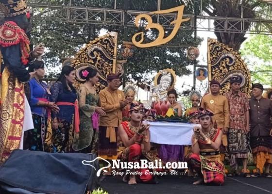 Nusabali.com - hut-ke-37-foursma-usung-prajna-buddhi-hita