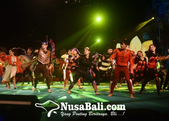 Nusabali.com - festival-bali-jani-pesta-keseniannya-milenial
