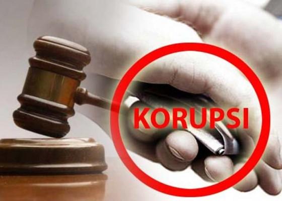 Nusabali.com - ketua-stp-nusa-dua-jadi-tersangka-korupsi