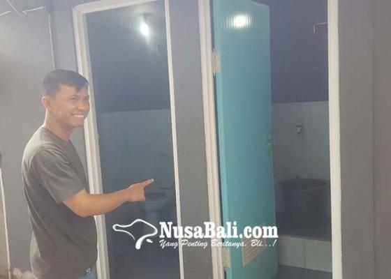 Nusabali.com - pasca-tahanan-kabur-kalapas-singaraja-akui-kelemahan