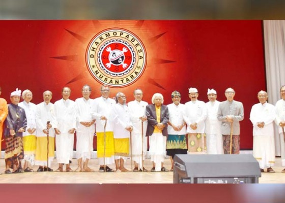 Nusabali.com - paruman-agung-dharma-ghosana-se-nusantara-dihadiri-500-sulinggih-dan-700-angga-walaka
