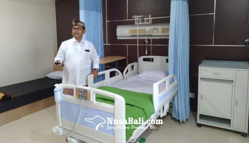 www.nusabali.com-rs-bali-mandara-kini-miliki-ruang-rawat-inap-vvip-dan-suite