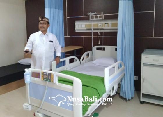 Nusabali.com - rs-bali-mandara-kini-miliki-ruang-rawat-inap-vvip-dan-suite