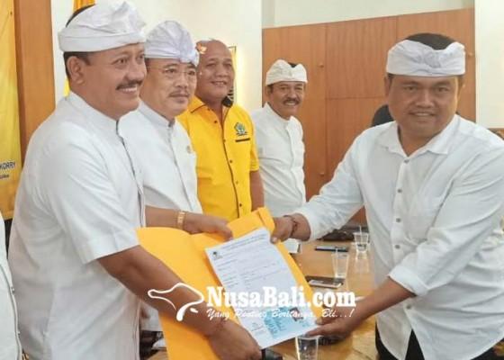 Nusabali.com - adik-bupati-bangli-tantang-sedana-arta
