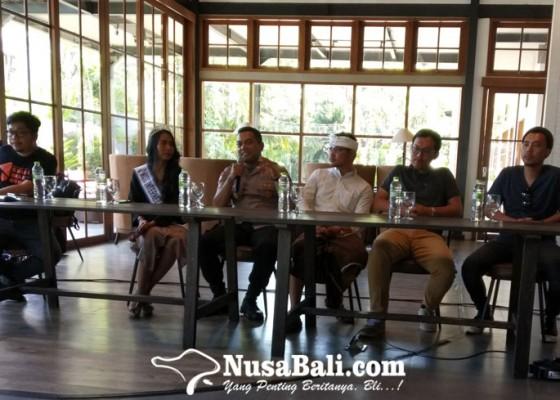Nusabali.com - milenial-bali-bicara-sukses-self-branding-di-media-sosial