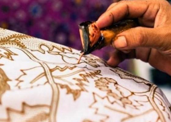 Nusabali.com - ikm-batik-diminta-perluas-pasar-di-kancah-global