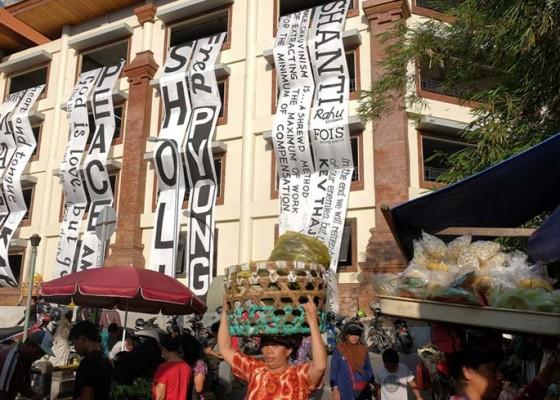 Nusabali.com - festival-pasar-rakyat-digelar-di-pasar-badung