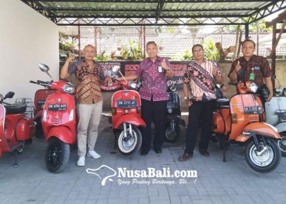 Nusabali.com - dokter-rsup-sanglah-bikin-komunitas-vespa