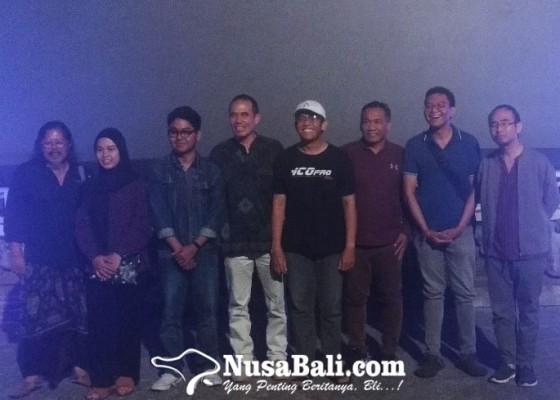 Nusabali.com - tergila-gila-juara-film-pendek-di-festival-seni-bali-jani-2019
