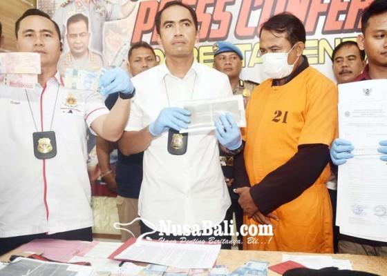 Nusabali.com - dilimpahkan-kasi-dlhk-denpasar-langsung-ditahan