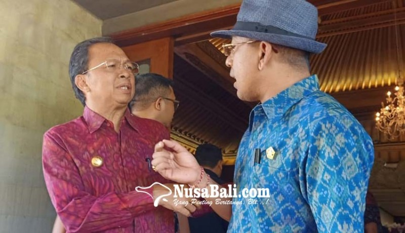 www.nusabali.com-tak-dapat-bansos-new-comer-protes