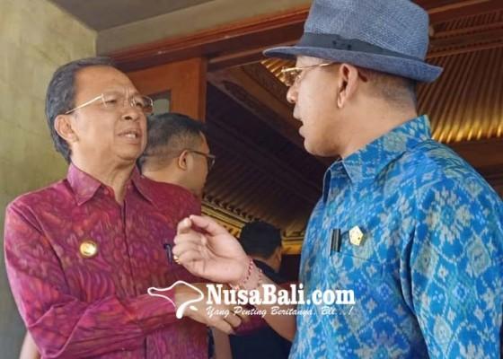 Nusabali.com - tak-dapat-bansos-new-comer-protes