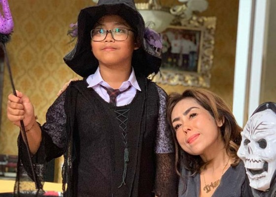 Nusabali.com - sewa-kostum-halloween-laris-manis