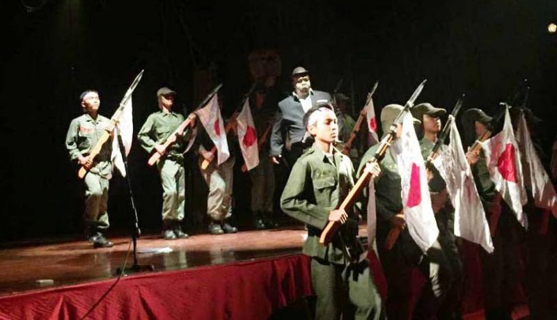www.nusabali.com-teater-bumi-bali-tampilkan-detik-detik-proklamasi