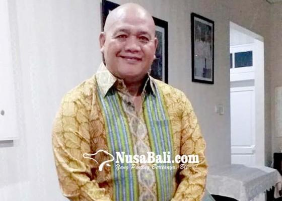 Nusabali.com - golkar-prioritaskan-kandidat-punya-gerbong