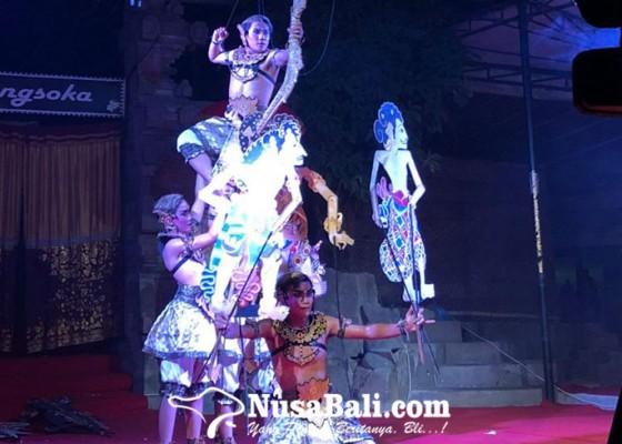 Nusabali.com - enam-tari-kontemporer-dikemas-dalam-15-jam