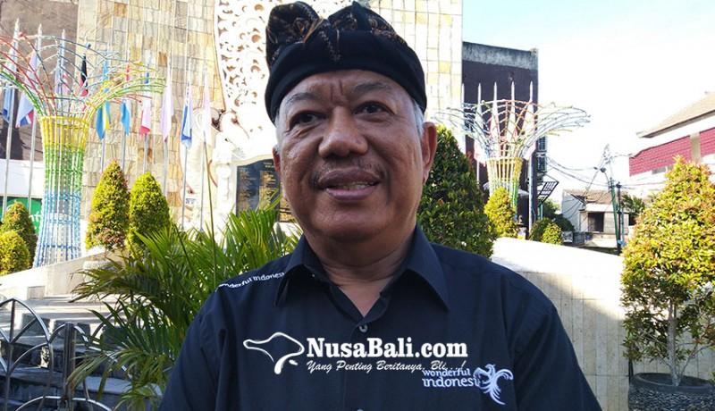 www.nusabali.com-dispar-badung-wna-pelanggar-hukum-bakal-ditindak