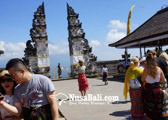 Nusabali.com - dispar-badung-minta-kebijakan-bebas-visa-dikaji-ulang