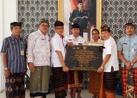 Nusabali.com - hotel-inna-bali-heritage-ditetapkan-menjadi-cagar-budaya