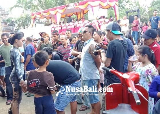 Nusabali.com - pertama-kali-enjoy-dan-dinikmati-saja