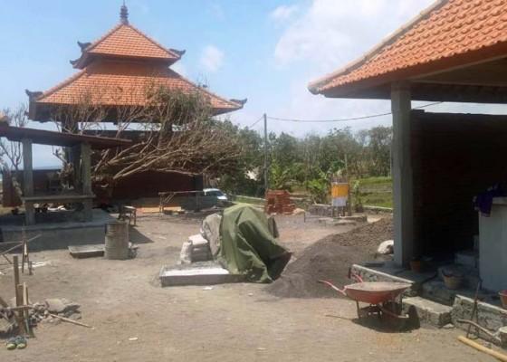Nusabali.com - desa-adat-bedha-bangun-krematorium-senilai-rp-15-m
