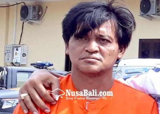 Nusabali.com - napi-kabur-diduga-sakit-hati-setelah-ditegur-petugas